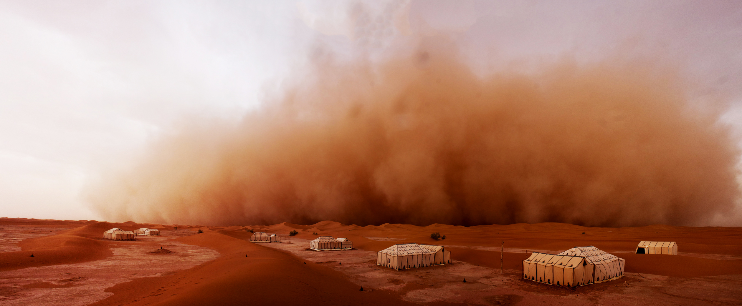 Watch How to Prepare for a Dust Storm video